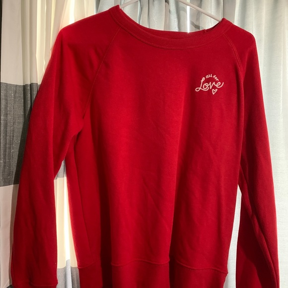 Old Navy Sweaters - Red Sweater